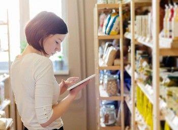 Магазин-кофейня эко продуктов и здорового питания