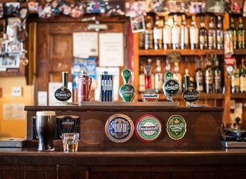 Магазин бар разливного пива на севере города/19 кранов