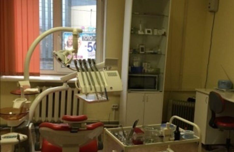 Прибыльная стоматология с бессрочной лицензией