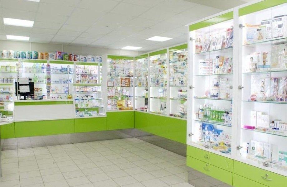 Аптека в г. Ломоносов