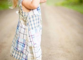 Магазин детской одежды/отдельный вход с 1 линии