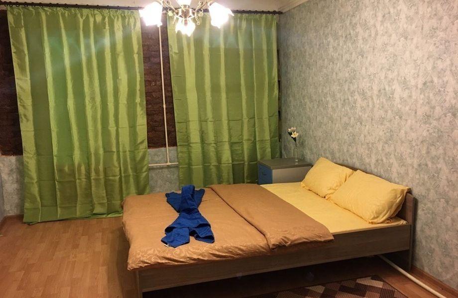 Мини отель у Сенной площади