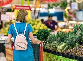 Арендный бизнес - Магазин Фермер в оживленном районе