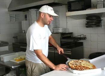 Ресторан и доставка еды с подтвержденной прибылью