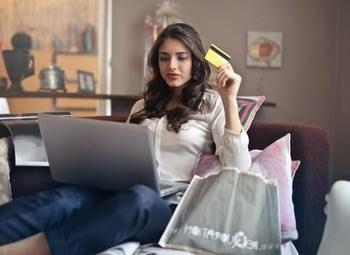 Сеть интернет-магазинов с высоким доходом