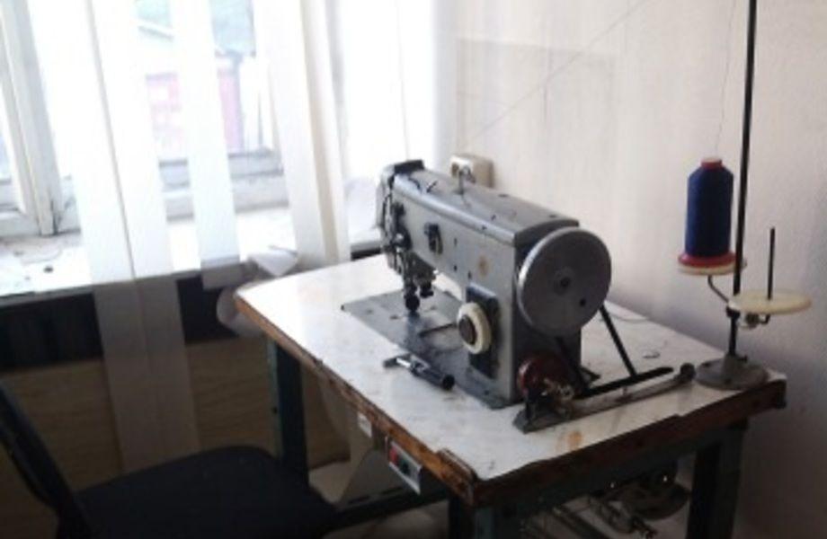 Швейное кожгалантерейное производство (наработанная база)