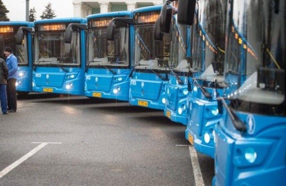 Налаженный бизнес в сфере пассажирских перевозок