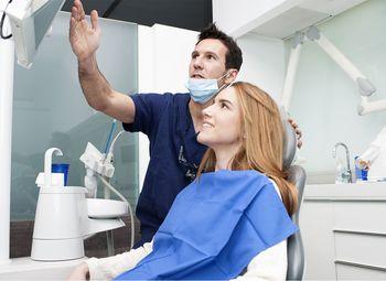 Стоматология на 2 кабинета с лицензиями