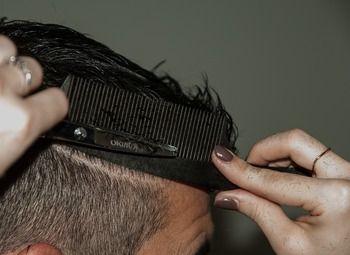 Семейная парикмахерская