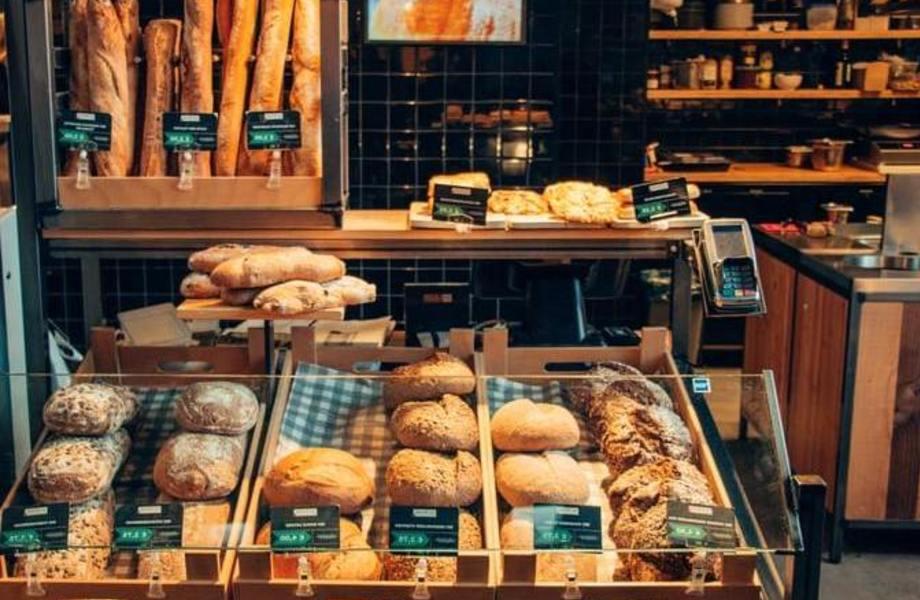 Пекарня полного цикла
