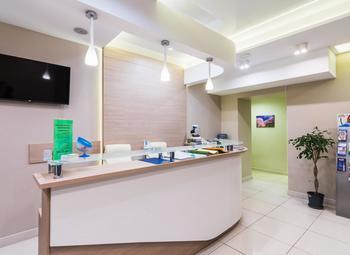 Лечебно-диагностический центр с высокой прибылью