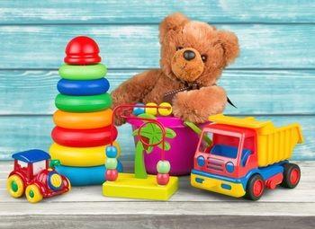 Интернет магазин детских игрушек и сопутствующих товаров