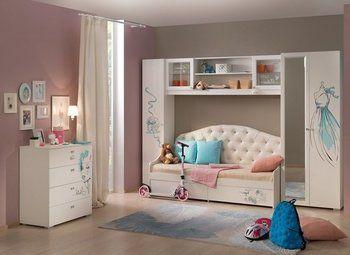 Интернет-магазин детской мебели с большой базой клиентов