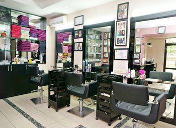 прибыльный салон красоты