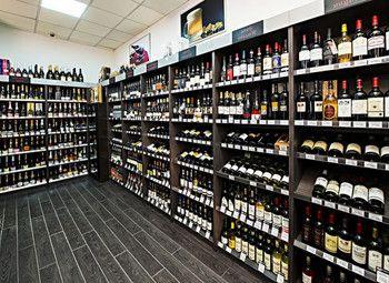 Магазин спиртных напитков с бессрочной арендой
