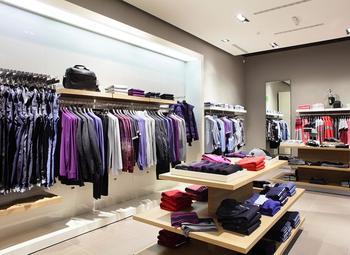 ППА/Магазин одежды в центре города