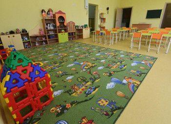 Детский сад в ЖК в развивающемся районе