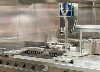Производство готовой еды | фабрика кухня