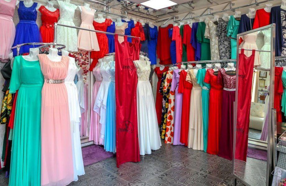 Платья Новые Магазин