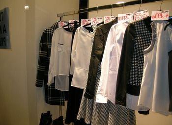 Шоу-Рум  женской одежды с базой и прибылью