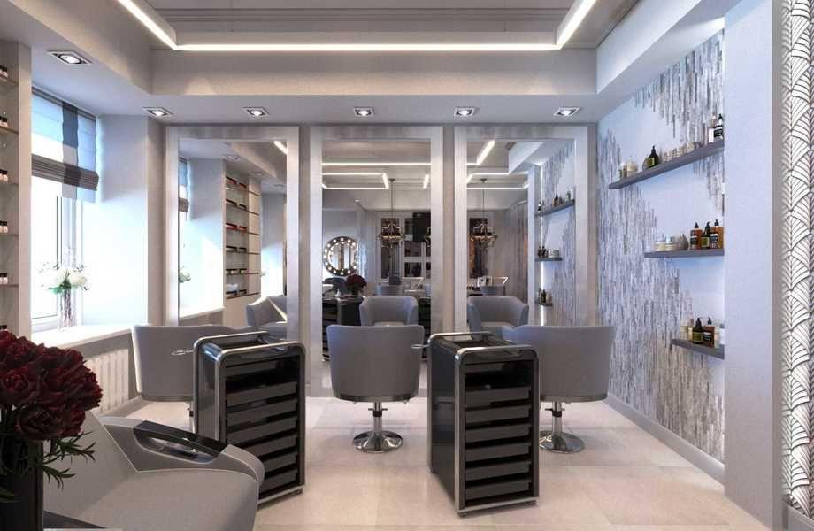 Салон красоты в Мурино с подтвержденной прибылью