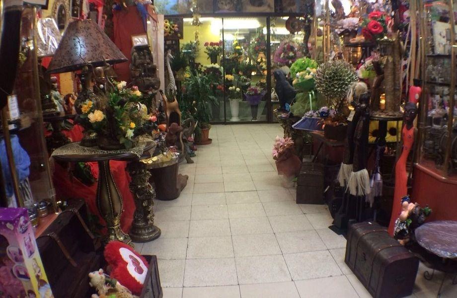 Магазин цветов с высоким доходом в Шушарах