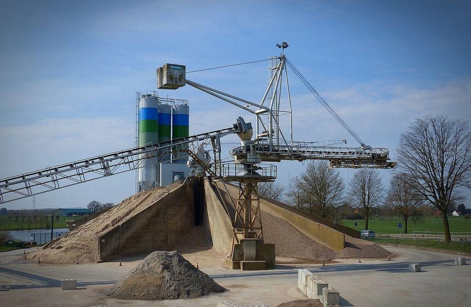Купить готовый завод по бетону цементный раствор м50 сертификат соответствия