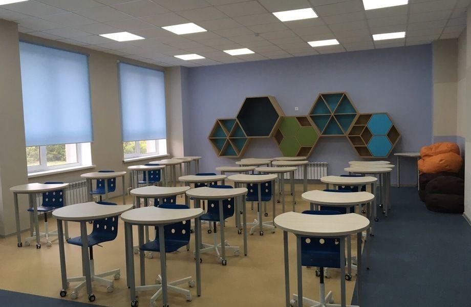 Образовательный центр для детей и взрослых