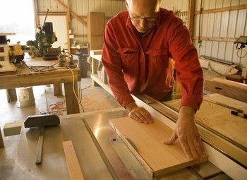 Столярное производство по цене оборудования