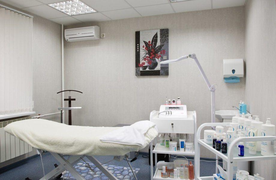 Клиника косметологии в самом центре города