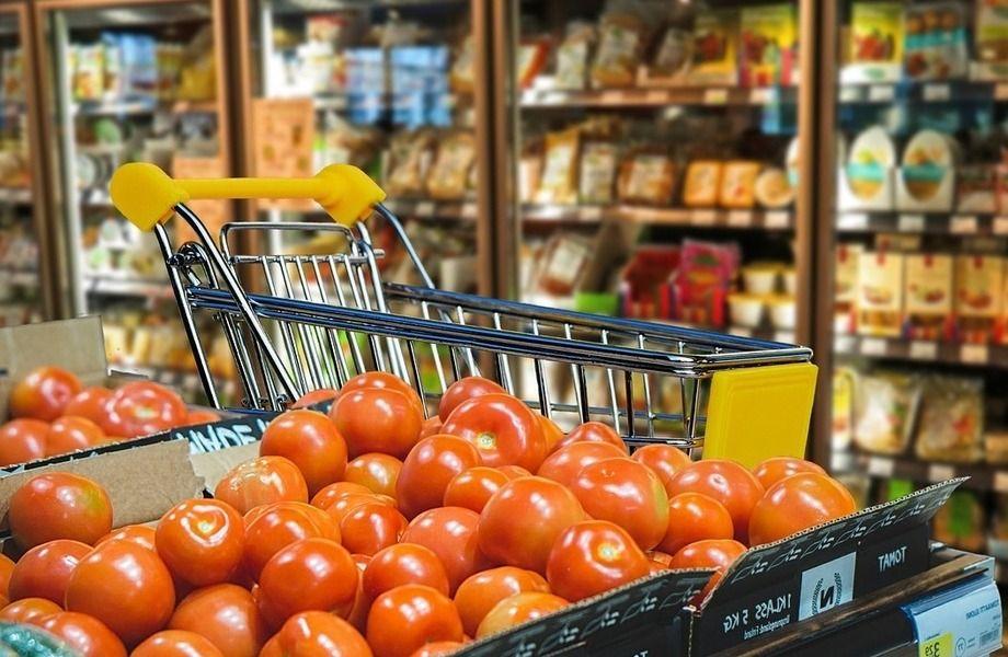 Магазин продуктов 24 в Аренду