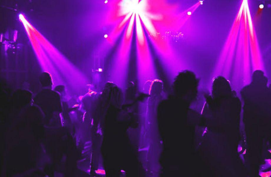 ночной клуб на лиговском