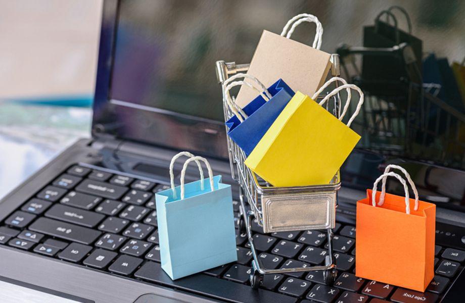 Интернет-магазин текстиля, одежды и обуви.