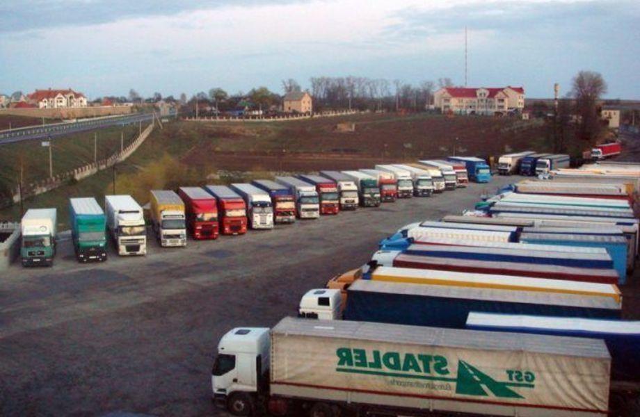 Грузовая автостоянка с стабильным доходом 150 000 руб в месяц