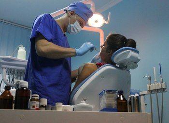 Стоматология работающая 14 лет