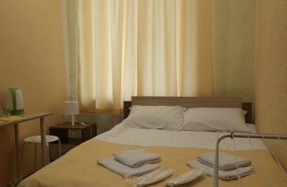 Мини-отель в центре города недалеко от метро