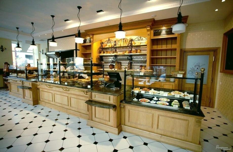 Кафе-пекарня с высокой прибылью