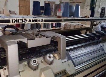 Производство одежды с историей и брендом