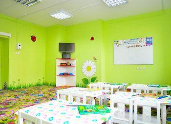 Детский центр развития интеллекта