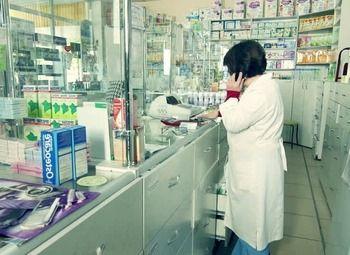 Сеть аптек с лицензиями/прибыль 600.000