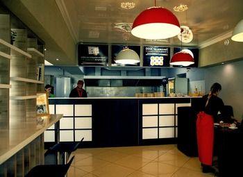 Суши-бар известной сети без конкурентов