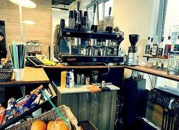 Кофе с собой с прибылью от 100 тысяч