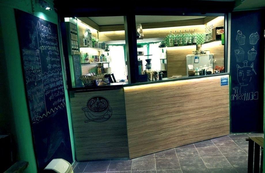 Кофе с собой в Приморском районе.