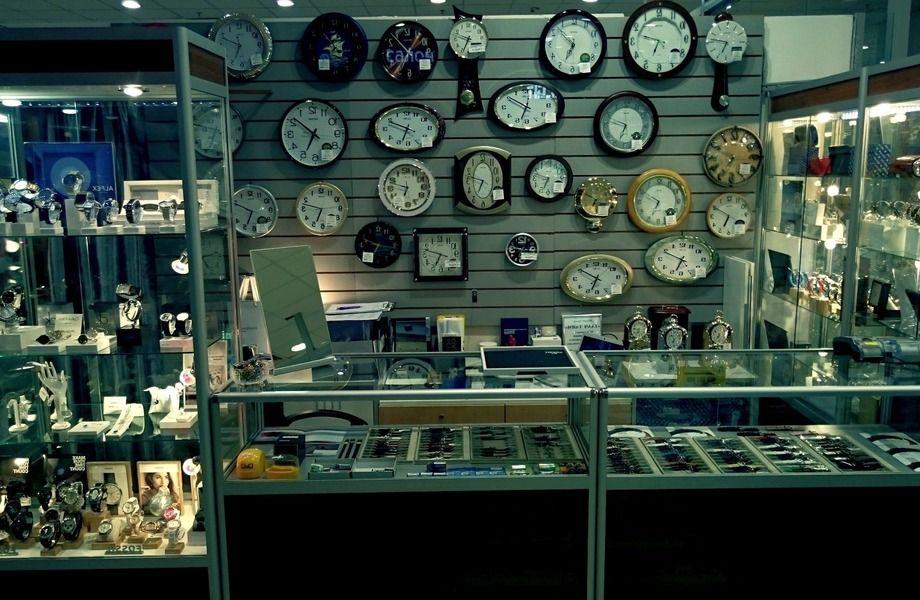 Почему Магазин Часов