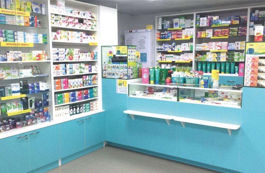 Аптека с отличной локацией и бессрочной лицензией