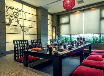Кафе японской кухни с высокой прибылью