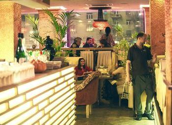 Ресторан с доходом 415.000