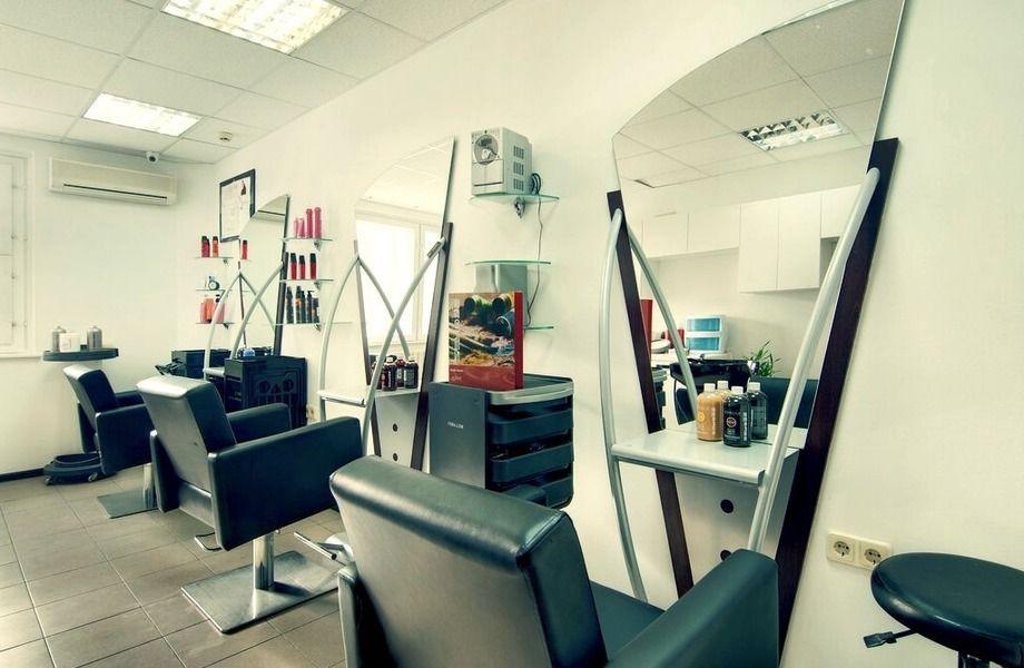20 % доли в сети салонов красоты с косметологическими услугами