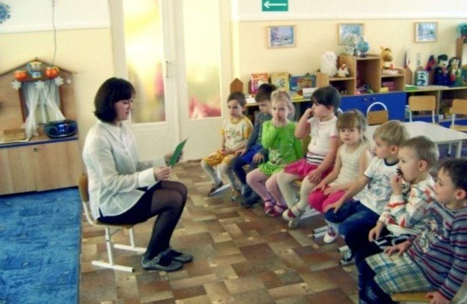 Детский сад в Мурино с большим потенциалом
