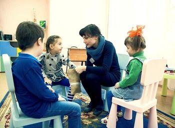 Сеть детских образовательных центров